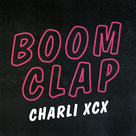 Coverafbeelding Boom Clap - Charli Xcx