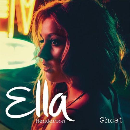 Coverafbeelding Ghost - Ella Henderson