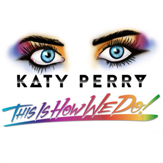 Coverafbeelding Katy Perry - This is how we do!