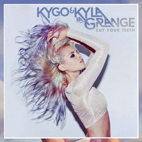 Coverafbeelding Kygo & Kyla la Grange - Cut your teeth