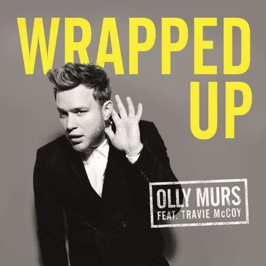 Coverafbeelding Wrapped Up - Olly Murs Feat. Travie Mccoy