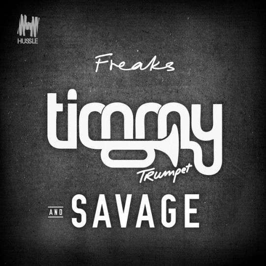 Coverafbeelding Timmy Trumpet and Savage - Freaks