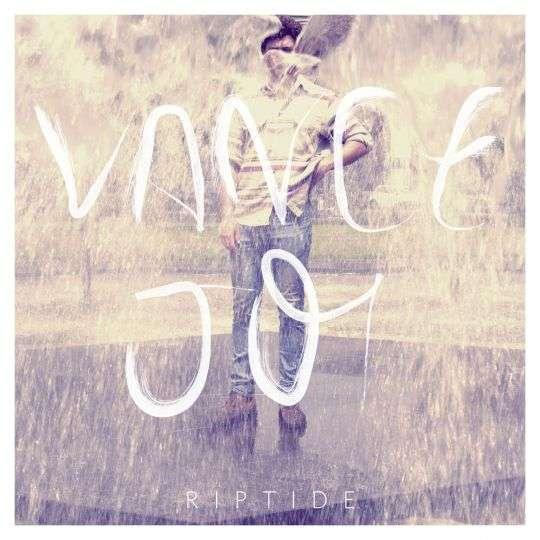 Coverafbeelding Vance Joy - Riptide