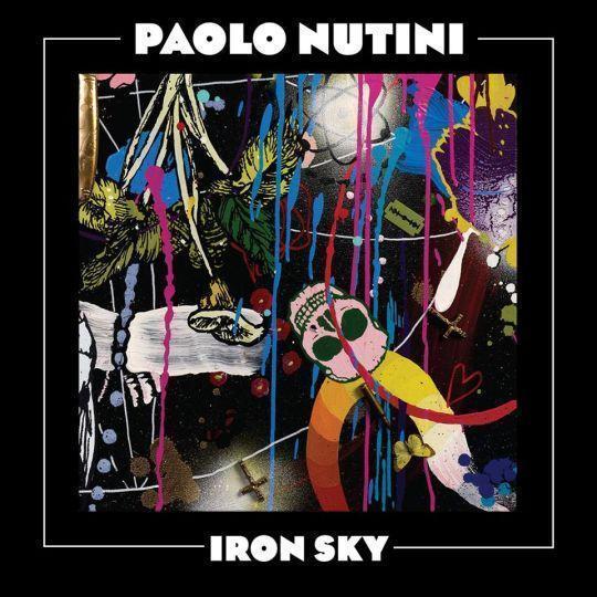 Coverafbeelding Paolo Nutini - Iron sky