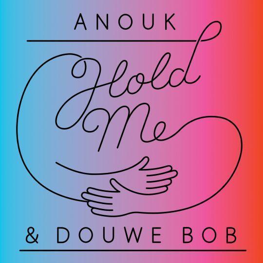 Coverafbeelding Hold Me - Anouk & Douwe Bob