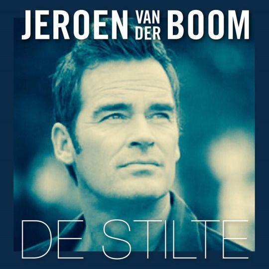 Coverafbeelding De Stilte - Jeroen Van Der Boom