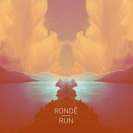 Coverafbeelding Run - Rondé