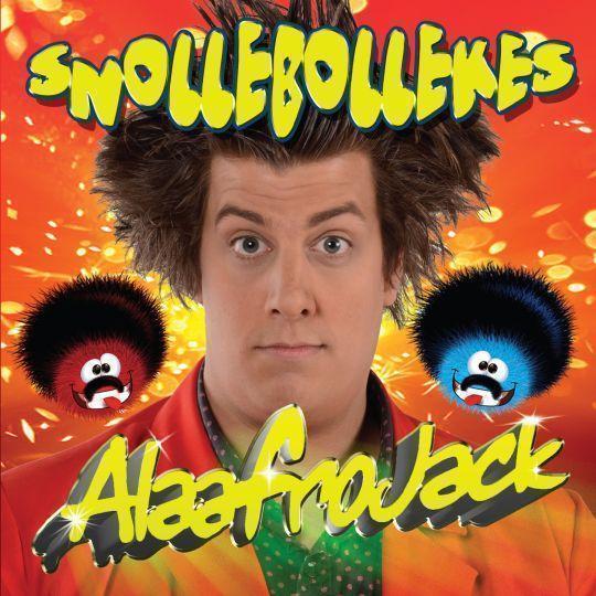 Coverafbeelding Alaafrojack - Snollebollekes