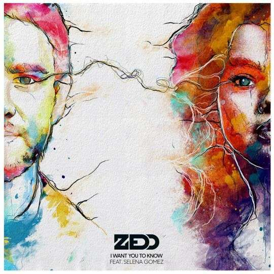 Coverafbeelding I Want You To Know - Zedd Feat. Selena Gomez