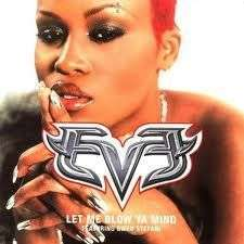Coverafbeelding Let Me Blow Ya Mind - Eve Featuring Gwen Stefani