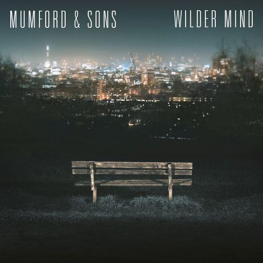 Coverafbeelding Believe - Mumford & Sons