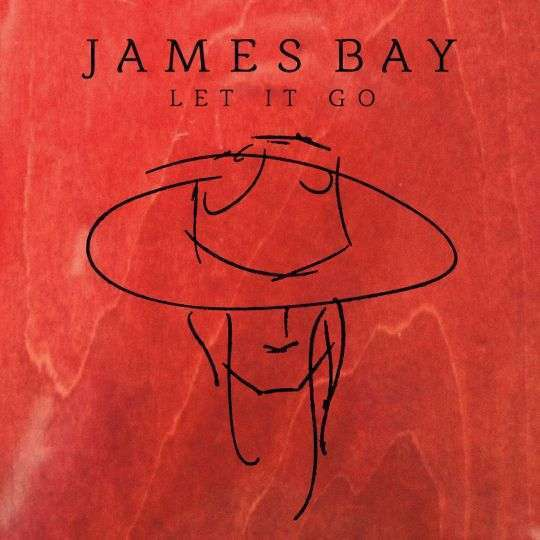 Coverafbeelding Let It Go - James Bay