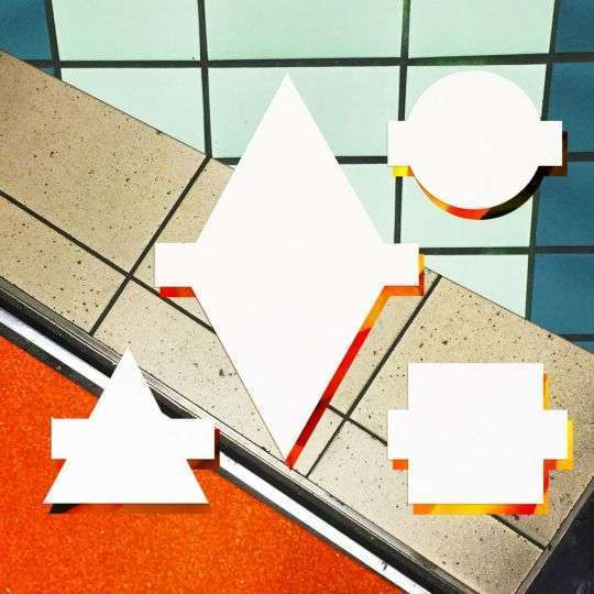 Coverafbeelding Stronger - Clean Bandit