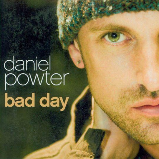 Coverafbeelding Daniel Powter - Bad Day