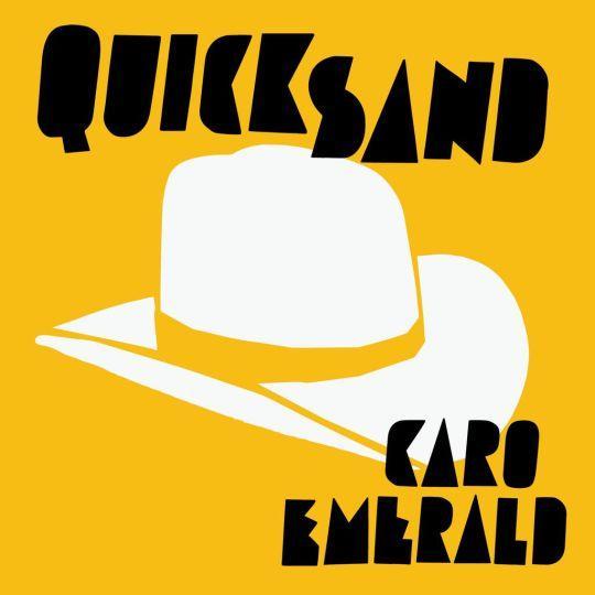 Coverafbeelding Quicksand - Caro Emerald