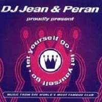 Coverafbeelding DJ Jean & Peran - Let Yourself Go