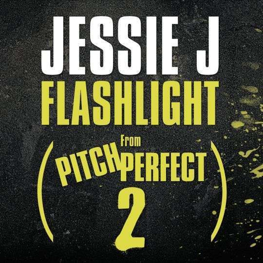 Coverafbeelding Flashlight - Jessie J