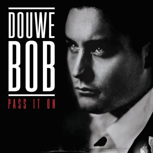 Coverafbeelding Sweet Sunshine - Douwe Bob
