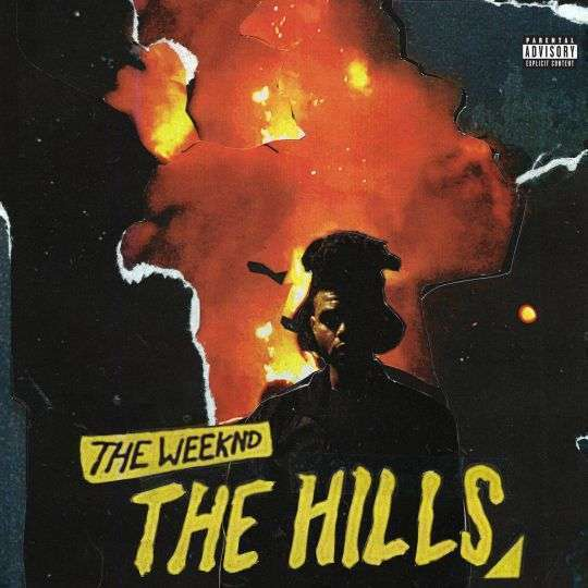 Coverafbeelding The Hills - The Weeknd
