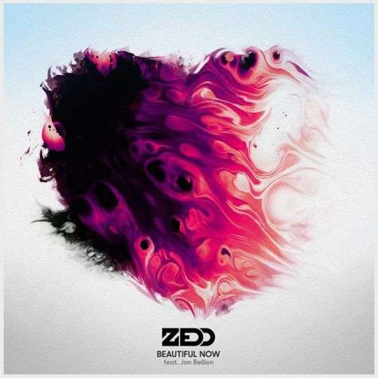 Coverafbeelding Beautiful Now - Zedd Feat. Jon Bellion