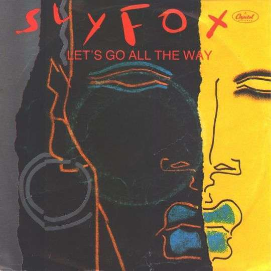 Coverafbeelding Sly Fox - Let's Go All The Way