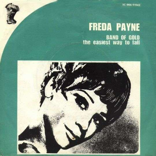 Coverafbeelding Freda Payne - Band Of Gold