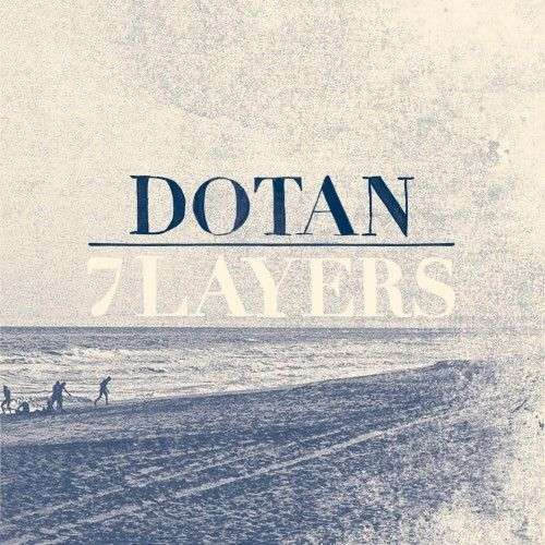 Coverafbeelding Let The River In - Dotan