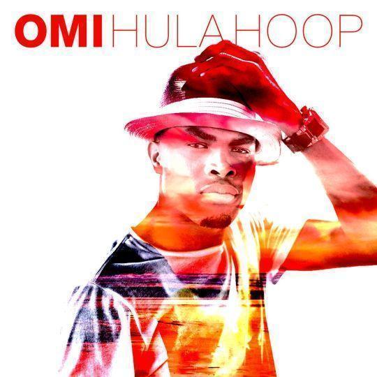Coverafbeelding Omi - Hula hoop