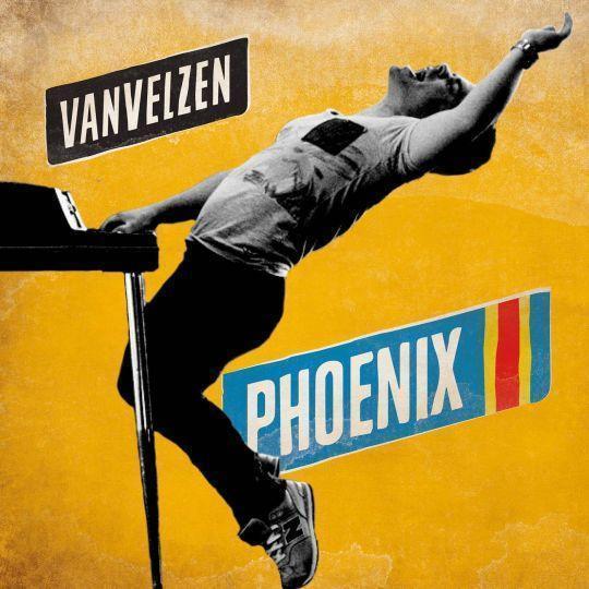 Coverafbeelding Phoenix - Vanvelzen