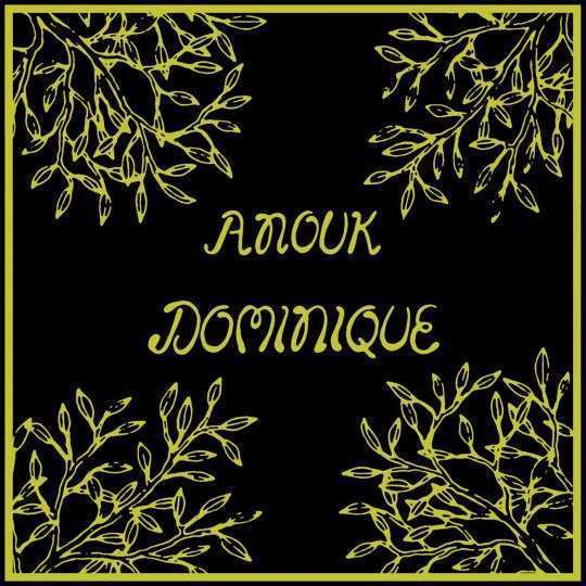Coverafbeelding Dominique - Anouk