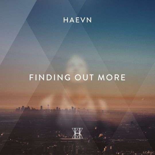 Coverafbeelding Haevn - Finding out more