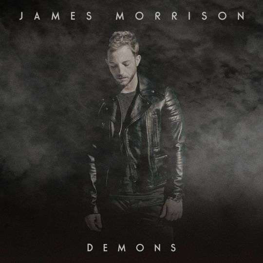 Coverafbeelding Demons - James Morrison