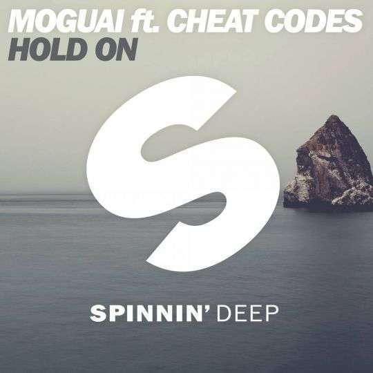 Coverafbeelding Hold On - Moguai Ft. Cheat Codes