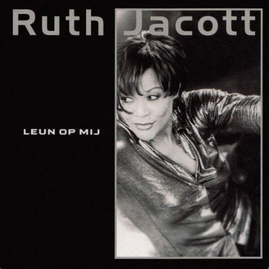 Coverafbeelding Ruth Jacott - Leun Op Mij