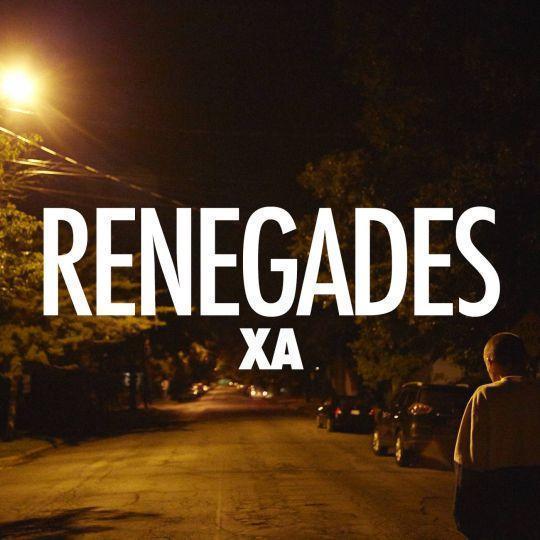 Coverafbeelding Renegades - Xa