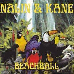 Coverafbeelding Nalin & Kane - Beachball