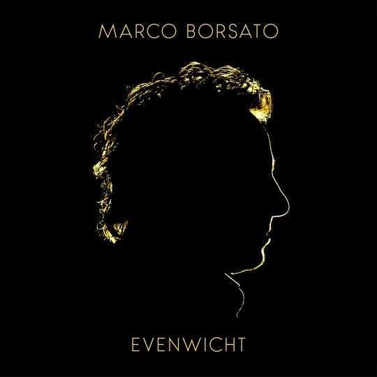 Coverafbeelding Mooi - Marco Borsato