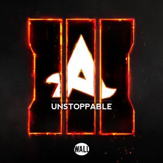 Coverafbeelding Unstoppable - Afrojack