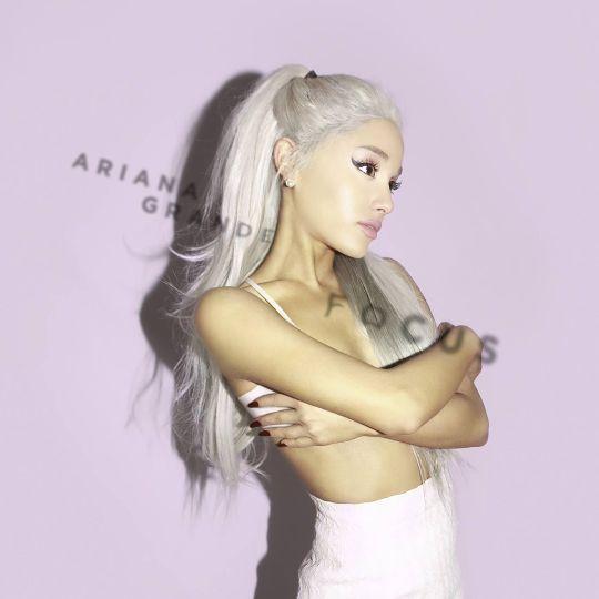 Coverafbeelding Focus - Ariana Grande
