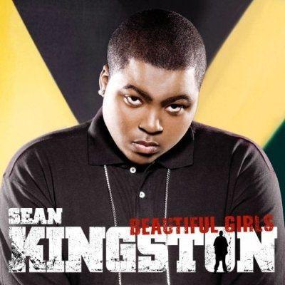 Coverafbeelding Beautiful Girls - Sean Kingston