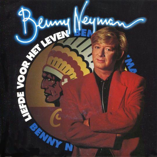 Coverafbeelding Liefde Voor Het Leven - Benny Neyman