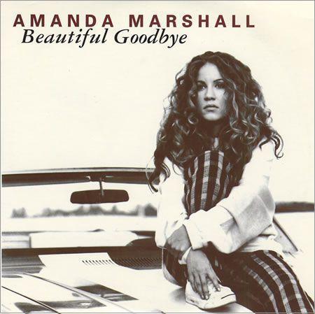 Coverafbeelding Amanda Marshall - Beautiful Goodbye