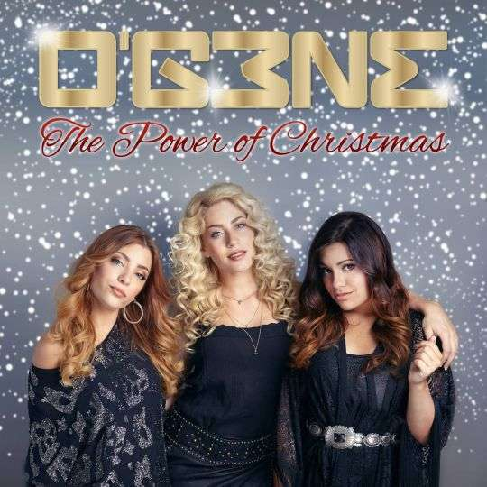 Coverafbeelding The Power Of Christmas - O'g3Ne