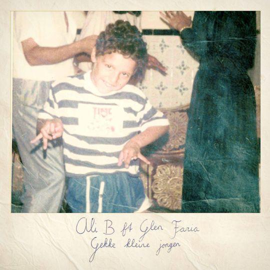 Coverafbeelding Gekke Kleine Jongen - Ali B Ft Glen Faria