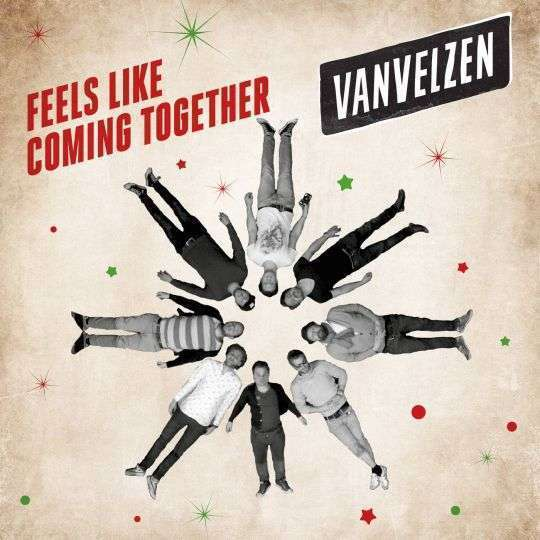 Coverafbeelding Feels Like Coming Together - Vanvelzen