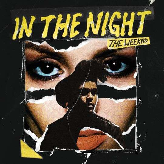 Coverafbeelding The Weeknd - In the night