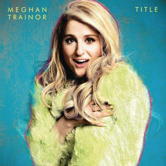 Coverafbeelding Like I'm Gonna Lose You - Meghan Trainor Feat. John Legend