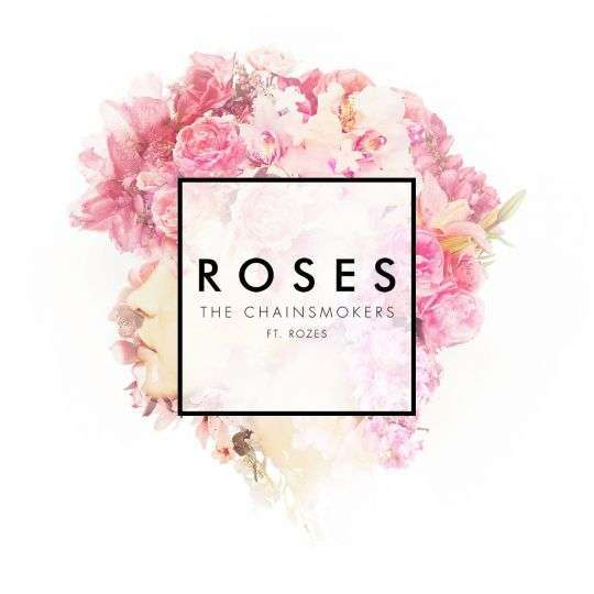 Coverafbeelding The Chainsmokers ft. Rozes - Roses