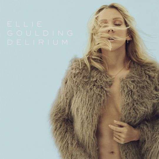Coverafbeelding Something In The Way You Move - Ellie Goulding