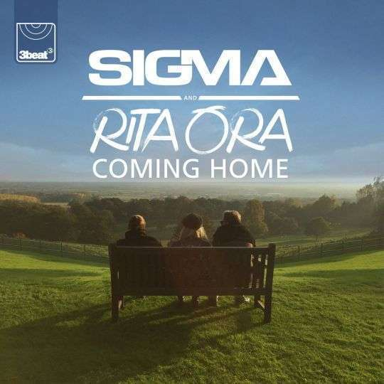 Coverafbeelding Sigma and Rita Ora - Coming home